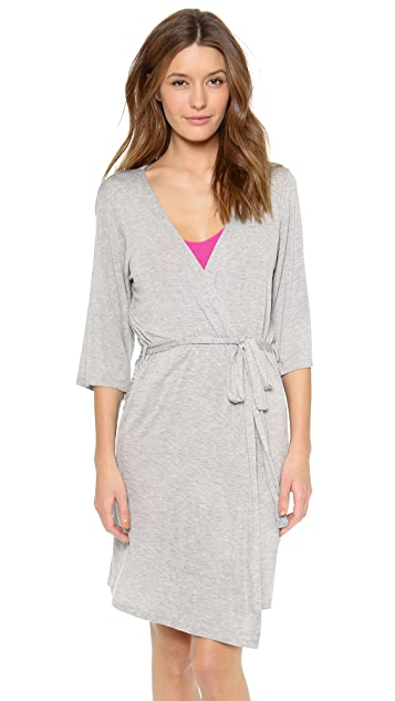 PJ Salvage Basic Robe