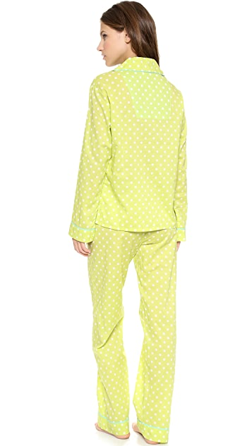 PJ Salvage Playful PJ Set