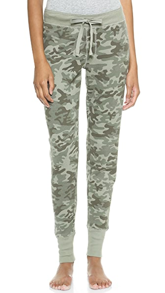 PJ Salvage PJ Salvage Army Sweats