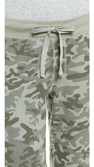 PJ Salvage PJ Salvage Army Sweats