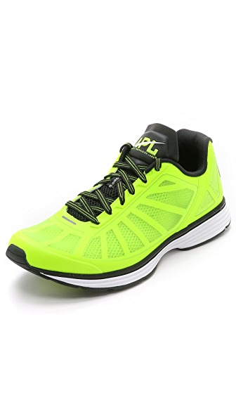 APL: Athletic Propulsion Labs Windchill Running Sneakers