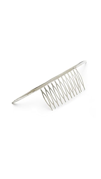 PLUIE Crescent Comb at Shopbop
