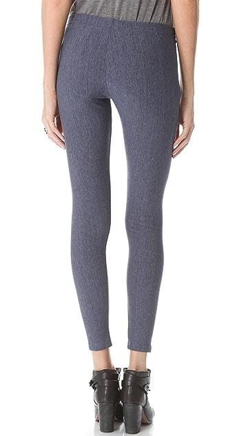 Plush Fleece Lined Leggings