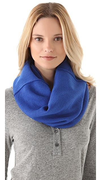 Plush Fleece Lined Neck Warmer