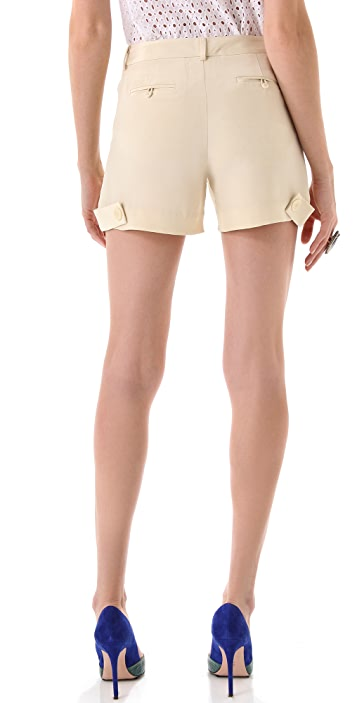Pencey Palm Shorts