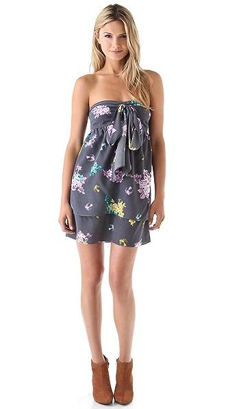 Pencey Bow Dress