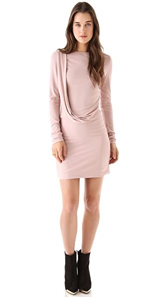 Pencey Drape Dress