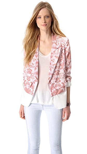 Pencey Layer Blazer