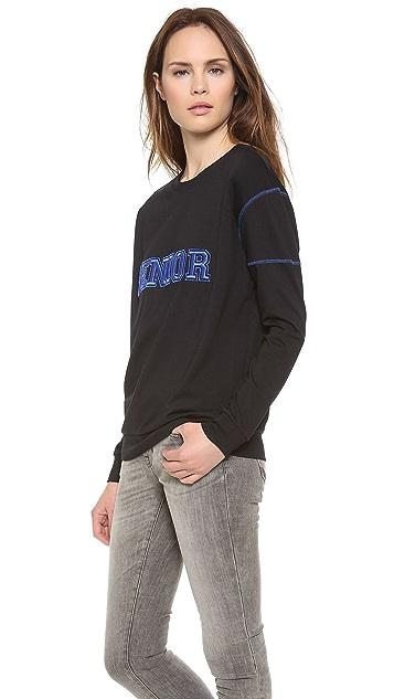 Pencey Senior Sweatshirt