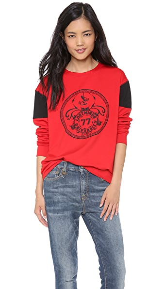 Pencey Lost Minds Sweatshirt