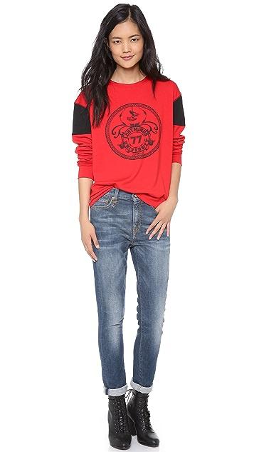 Pencey Lost Minds Sweatshirt