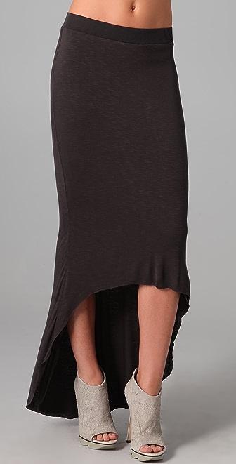 Pencey Standard Hi Lo Skirt