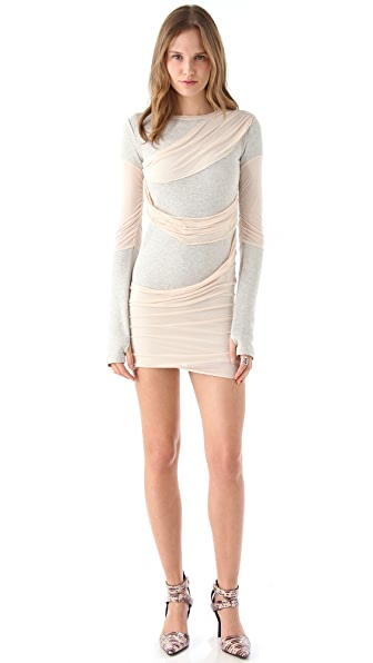 Pencey Standard Draped Dress