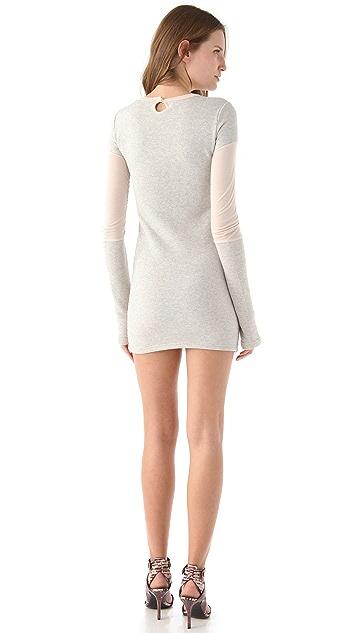 Pencey Standard Draped Dress