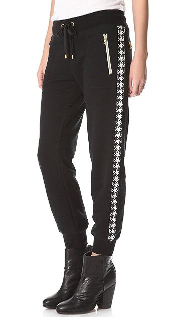 Pencey Standard Zipper Terry Pants