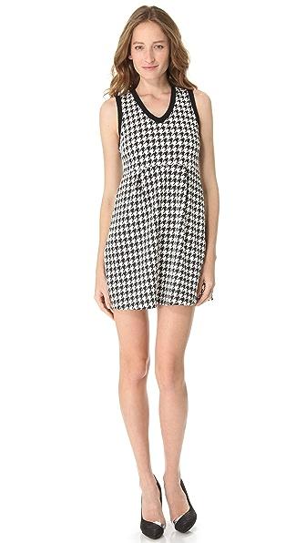 Pencey Standard V Neck Play Dress