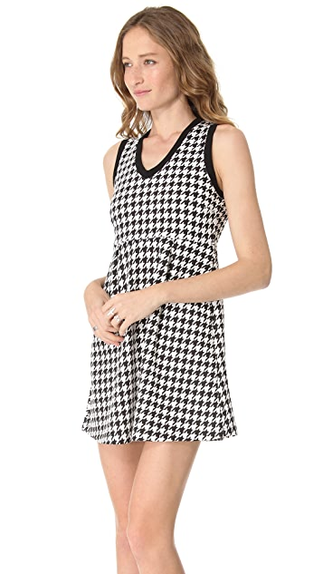 Pencey Standard V Neck Play Dress