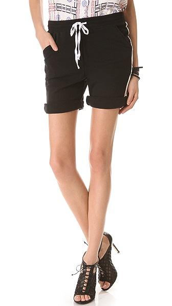 Pencey Standard Cuffed Shorts