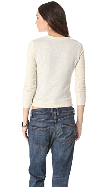 Pencey Standard Long Sleeve Sweatshirt