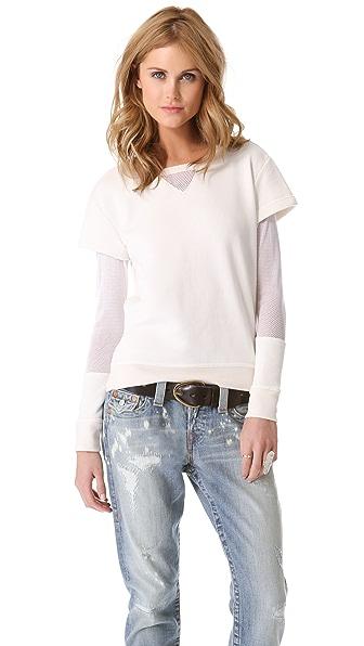 Pencey Standard Fencing Sweatshirt