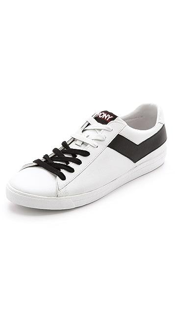 PONY Topstar Sneakers