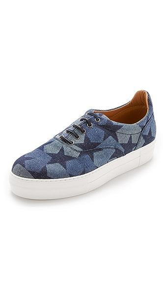 Ports 1961 Denim Sneakers