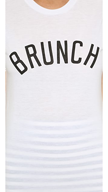 Private Party Brunch Tee