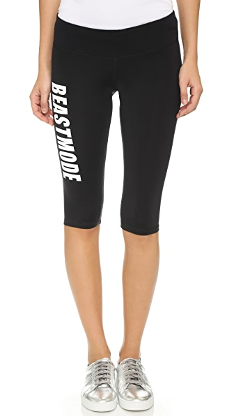 Private Party Beast Mode Active Capri Leggings