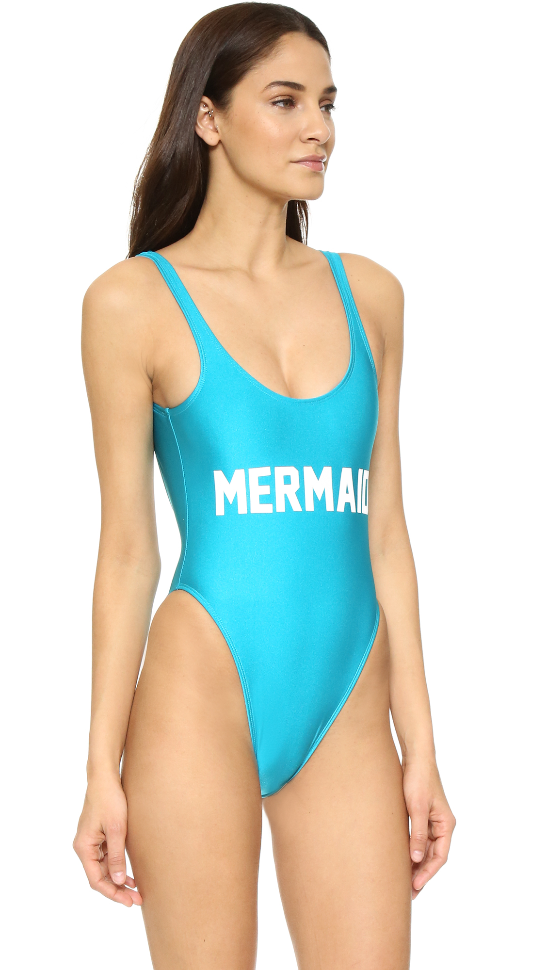 2c6d53f4d6f88 Private Party Mermaid One Piece