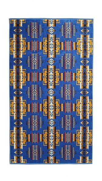 Pendleton, The Portland Collection Chief Joseph Towel