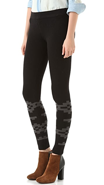 Pendleton, The Portland Collection LaPine Leggings