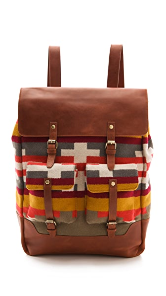 Pendleton, The Portland Collection Ochoco Backpack