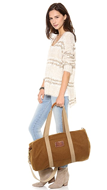 Pendleton, The Portland Collection Lonerock Duffel Bag