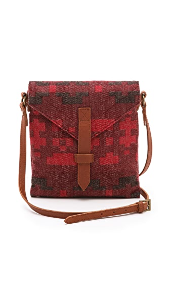 Pendleton, The Portland Collection Saddle Mountain Satchel