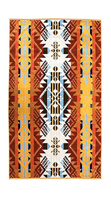 Pendleton, The Portland Collection Journey West Towel