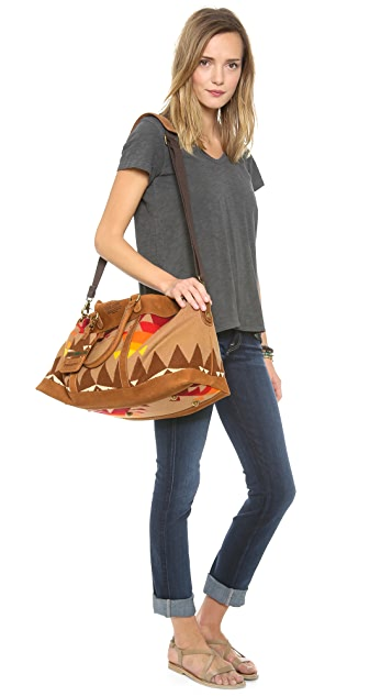 Pendleton, The Portland Collection Weekender
