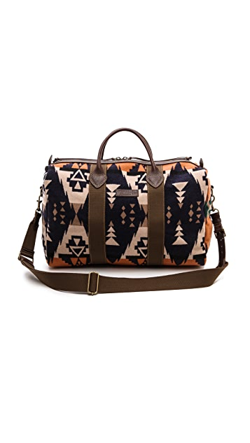Pendleton, The Portland Collection Thomas Kay Barrel Bag