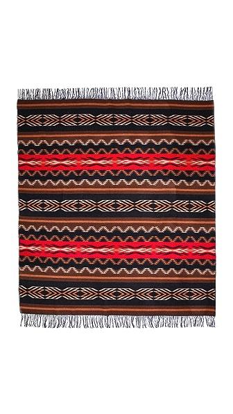 Pendleton, The Portland Collection Jacquard Throw Blanket