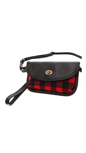 Pendleton, The Portland Collection Convertible Belt Bag