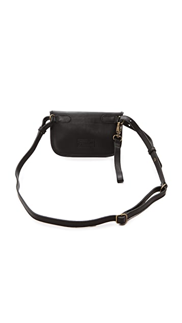 Pendleton, The Portland Collection Convertible Belt Bag