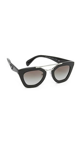 c24ae40ba80 Prada Sunglasses Cases Hard