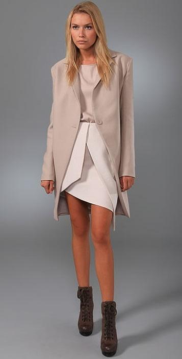 Preen By Thornton Bregazzi Tailcoat