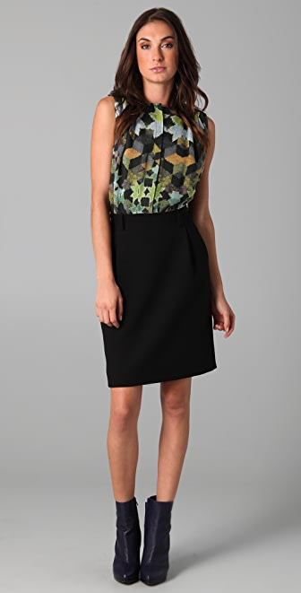 Preen By Thornton Bregazzi Tetjana Dress