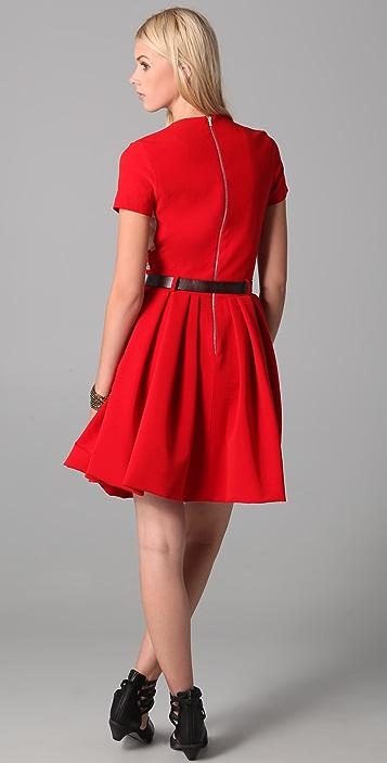 Preen By Thornton Bregazzi Sunshine Dress