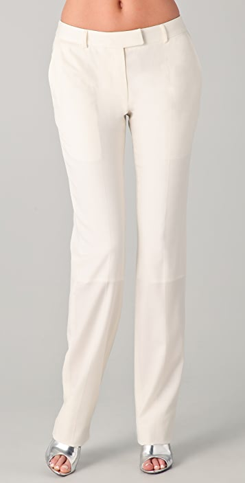 Preen By Thornton Bregazzi Razor Pants