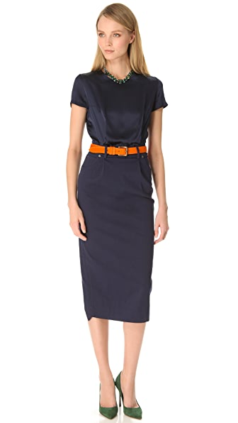 Preen By Thornton Bregazzi Preen Line Carla Dress