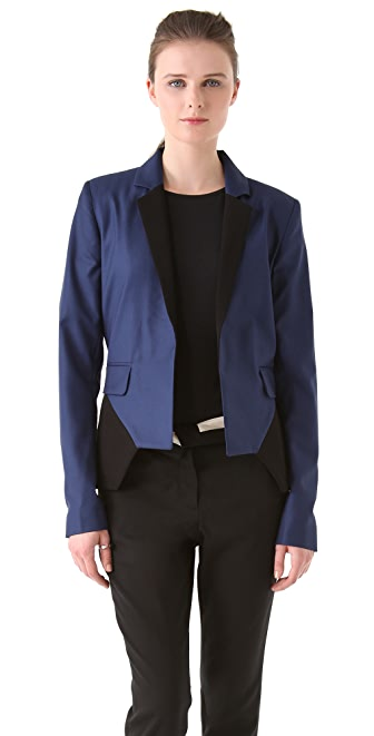 Preen By Thornton Bregazzi Shell Jacket