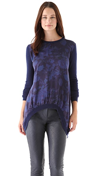 Preen By Thornton Bregazzi Preen Swing Sweater