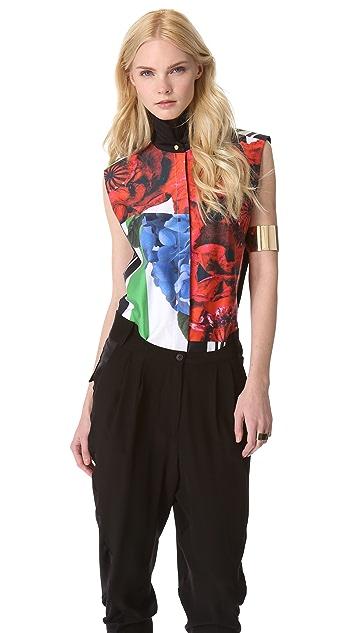 Preen By Thornton Bregazzi Sydney Shirt