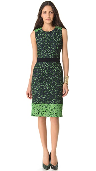 Preen By Thornton Bregazzi Evelyn Dress